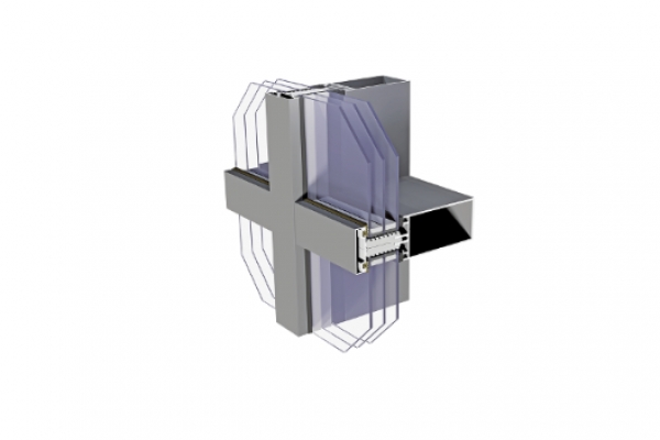 Aliplast - Systemy fasadowe