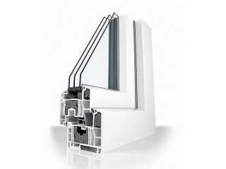 Okno PCV Eurocolor Energo+ PHZ