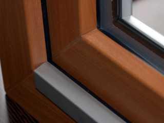 Osłona progu ramy drzwi balkonowych