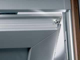 Próg aluminiowy do klasycznych drzwi balkonowych Eurocolor